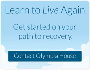 Learn to live again with Olympia House
