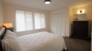 Rehab center bedroom