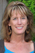 Kathy Anderson, MFT