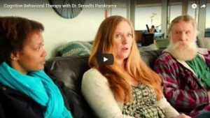 Cognitive Behavior at Olympia House Rehab